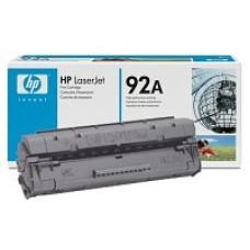 HP C4092A (92A) Siyah Lazer Muadil Toner